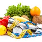 Personalised nutrition plan
